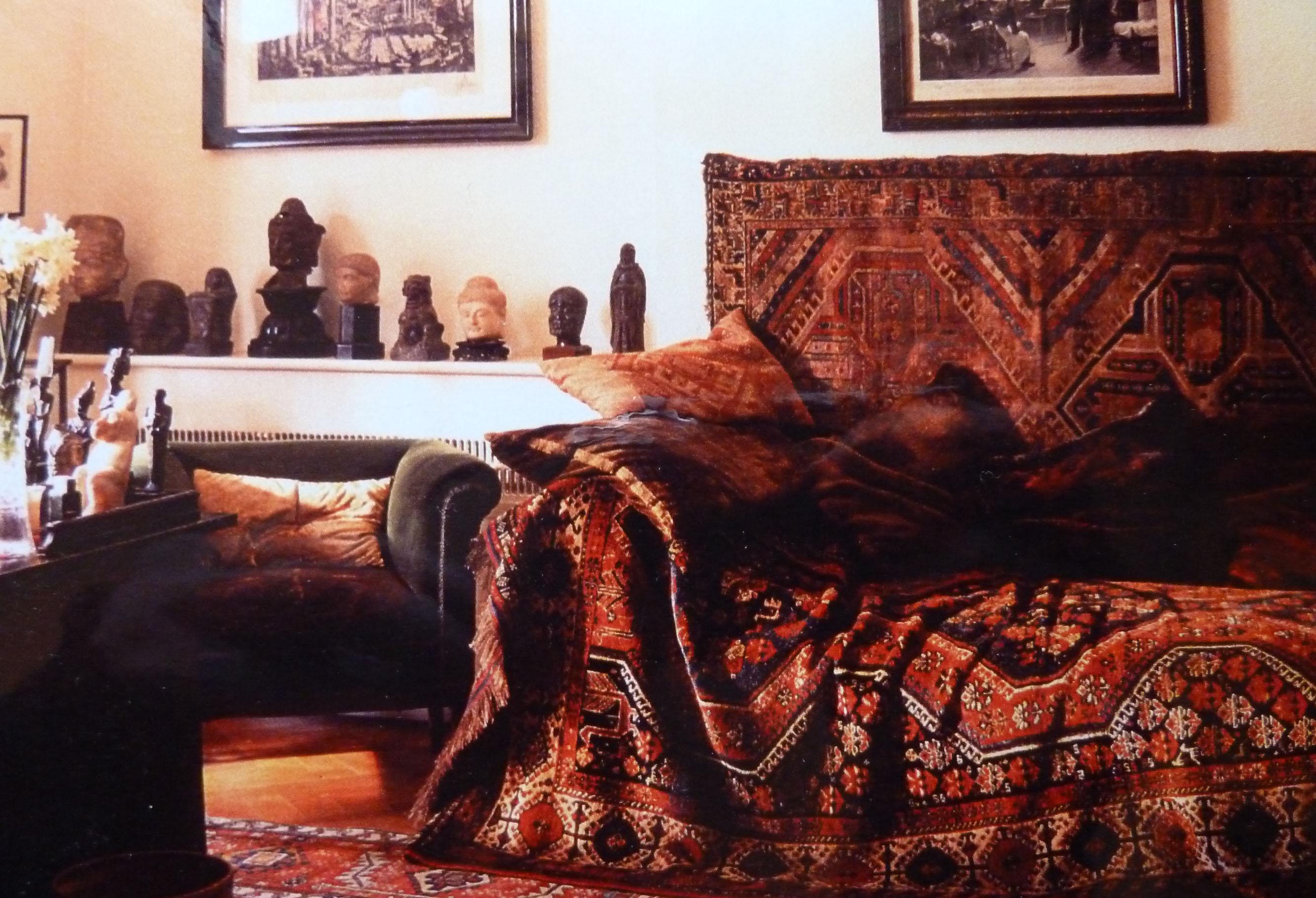 The Freud Museum Chloenelkin
