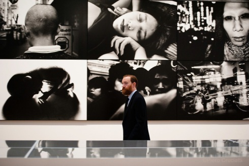 Tate Modern opens William Klein + Daido Moriyama exhibition