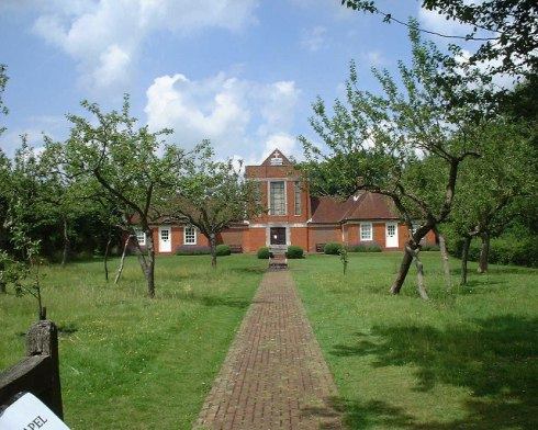 Sandham_Memorial_Chapel,_Burghclere_-_geograph.org.uk_-_27053